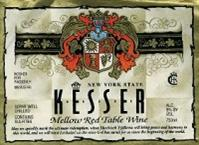 Kesser Mellow Red 750ml - Case of 12